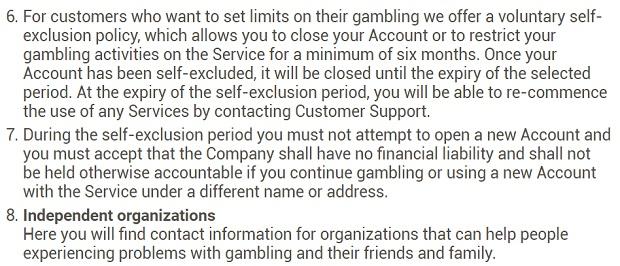 Przeciwdziałanie uzależnieniom od hazardu