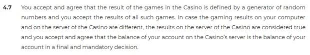 Interpretacja wyników gry