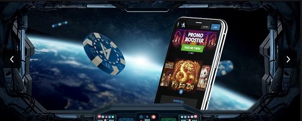 Wersja mobilna AstralBet