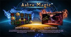 astro magic darmowa gra