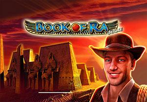 book of ra deluxe gra