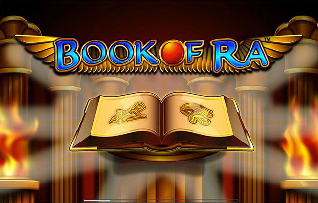 Book of RA - darmowa gra