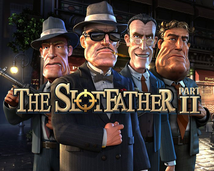 The Slot Father 2 - Graj Za Darmo