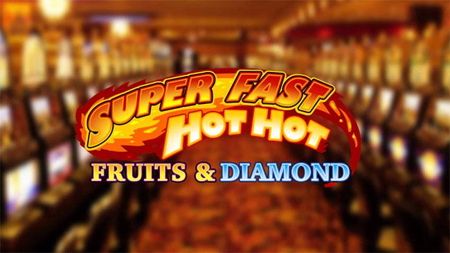 Super Fast HOT HOT Graj Za Darmo