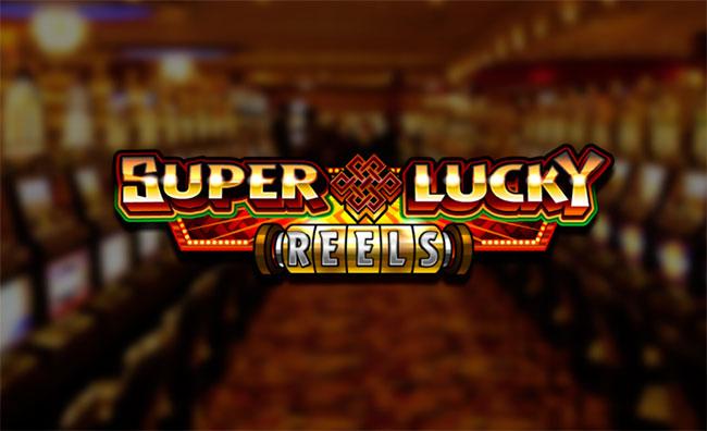 darmowa gra Super Lucky Reel