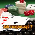 Jak rozpocząć grę w kasynach online?