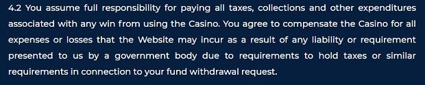 Zobowiązania podatkowe