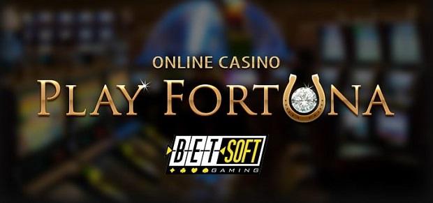 Play Fortuna opinie