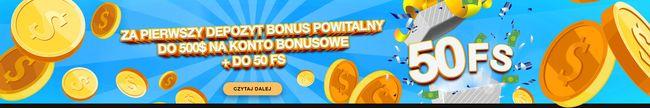 Bonusy za depozyt play fortune