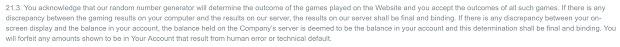 Interpretacja wyników Casino-X